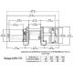 Лебедка электрическая WARN RT30 (WARN, 81500)