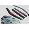 Дефлекторы окон Daewoo Matiz 2000- (AUTOCLOVER, A048)