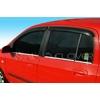 Дефлекторы окон Hyundai Getz 2002- (AUTOCLOVER, A067)