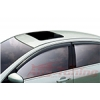 Дефлекторы окон CHEVROLET LACETTI 2004 (AUTOCLOVER, A070)