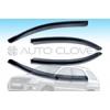 Дефлекторы окон Kia Sportage 2005- (AUTOCLOVER, A080)