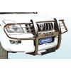 Защита переднего бампера (кенгурятник) Toyota LC Prado 120 (Winbo, A091624)