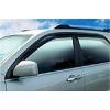 Дефлекторы окон Hyundai Santa Fe 2009- (AUTOCLOVER, A093)