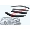 Дефлекторы окон Hyundai I30 2007- (AUTOCLOVER, A102)