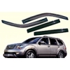Дефлекторы окон Kia Mohave 2008- (AUTOCLOVER, A105)