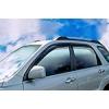 Дефлекторы окон Chevrolet Orlando 2011- (AUTOCLOVER, A134)