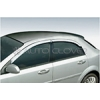 Дефлекторы окон Chevrolet Lacetti Hbk 2004- (AUTOCLOVER, A427)