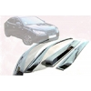 Дефлекторы окон Hyundai Elantra 2006- (AUTOCLOVER, A454)