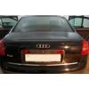 "Задний спойлер ""Сабля"" на Audi A6 1998-2003 (AD-TUNING, AA-122)"