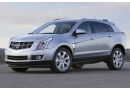 Cadillac SRX 2010-2012
