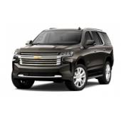 Тюнинг Chevrolet Tahoe V