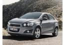 Chevrolet Aveo 2012-2020