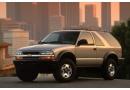 Chevrolet Blazer 1997-2005