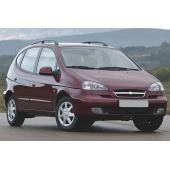 Тюнинг Chevrolet Tacuma/Rezzo