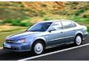 Chevrolet Evanda 2000-2006