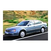 Тюнинг Chevrolet Evanda