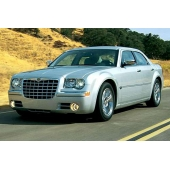 Тюнинг Chrysler 300C