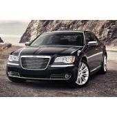 Тюнинг Chrysler 300C