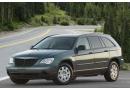 Chrysler Pacifica 2007-2009