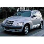 Тюнинг Chrysler PT Cruiser