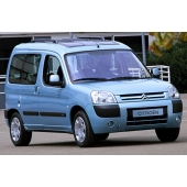 Тюнинг Citroen Berlingo