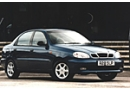 Daewoo Lanos 1997-2010