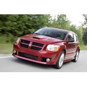 Тюнинг Dodge Caliber SRT4