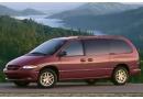 Dodge Caravan 1996-2019