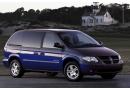 Dodge Caravan 2001-2007
