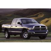 Тюнинг Dodge Ram