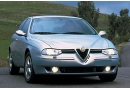 Alfa Romeo 156 1997-2007