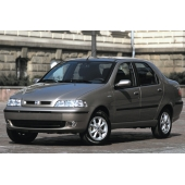 Тюнинг Fiat Albea/Siena