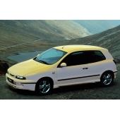 Тюнинг Fiat Bravo