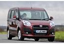 Fiat Doblo 2010-2020
