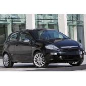 Тюнинг Fiat Grande Punto