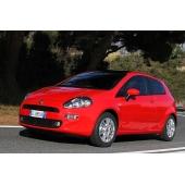 Тюнинг Fiat Punto