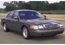 Ford Crown Victoria 1999-2007