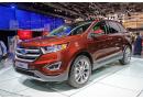 Ford Edge 2016-2020