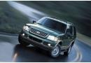 Ford Explorer 2003-2005