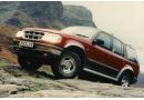 Ford Explorer 1995-2020