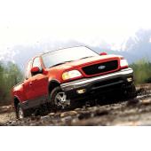 Тюнинг Ford F-Series
