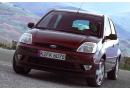 Ford Fiesta 2002-2020