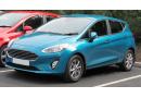 Ford Fiesta 2017-2020