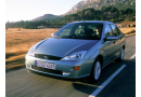 Ford Focus 1998-2019
