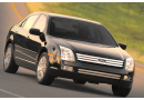 Ford Fusion USA 2005-2019