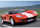 Ford GT 2005-2007