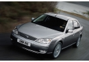 Ford Mondeo 1996-2019