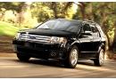 Ford Taurus X 2008-2019