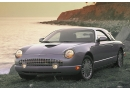 Ford Thunderbird 2000-2005