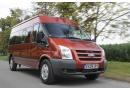 Ford Transit 2006-2011